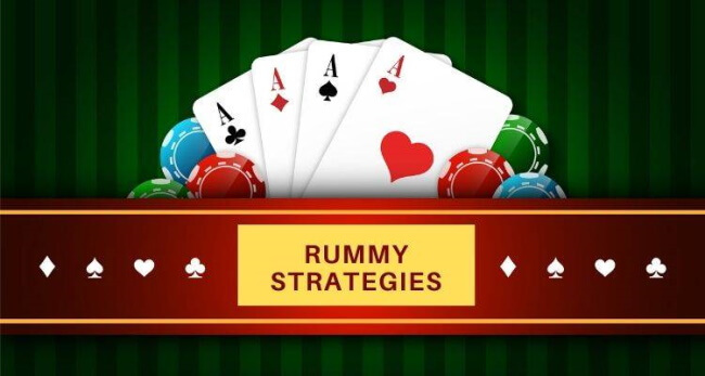 7-Step Rummy Strategy