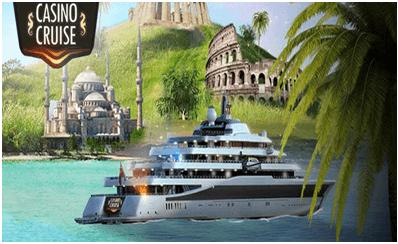 Casino Cruise Samsung Mobile