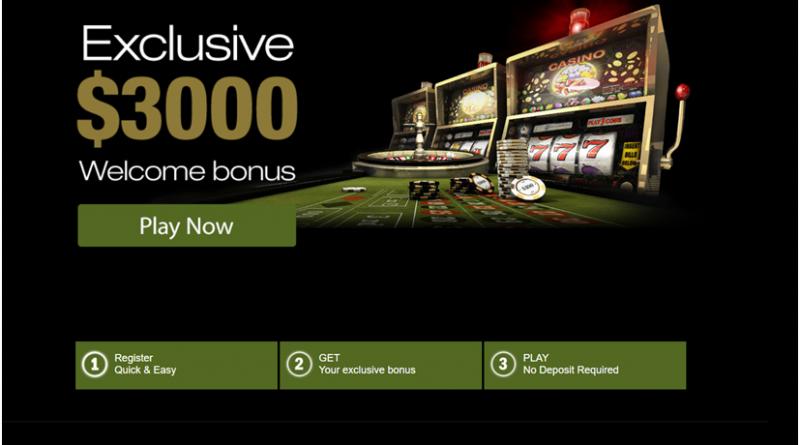 Casino Tropez pokies
