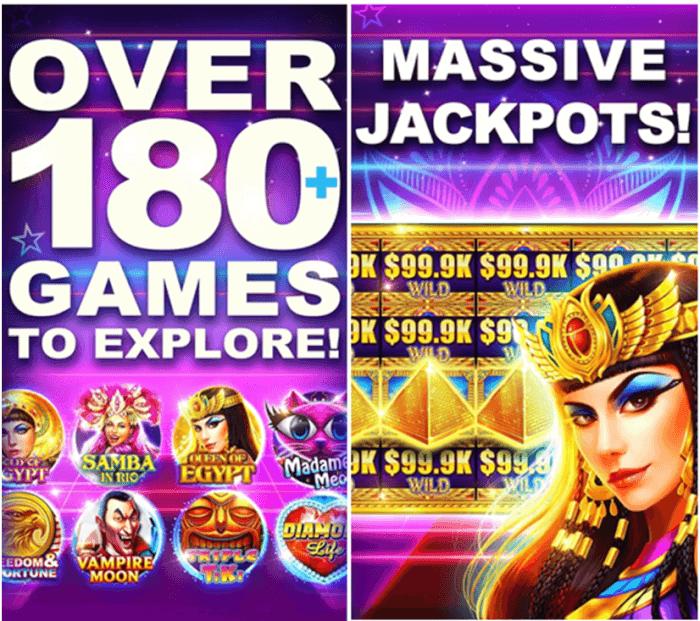 Casino Slots Apps Free