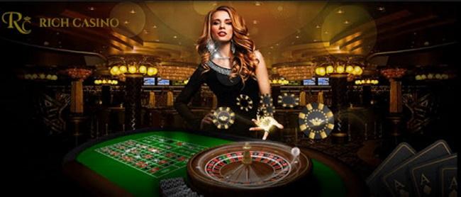 Rich Casino App