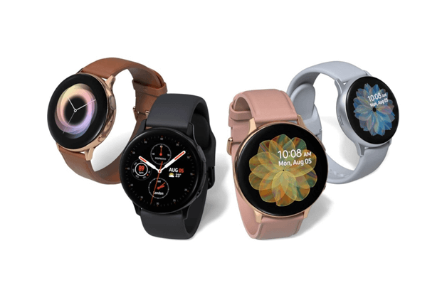 Samsung Galaxy Watch 3 features