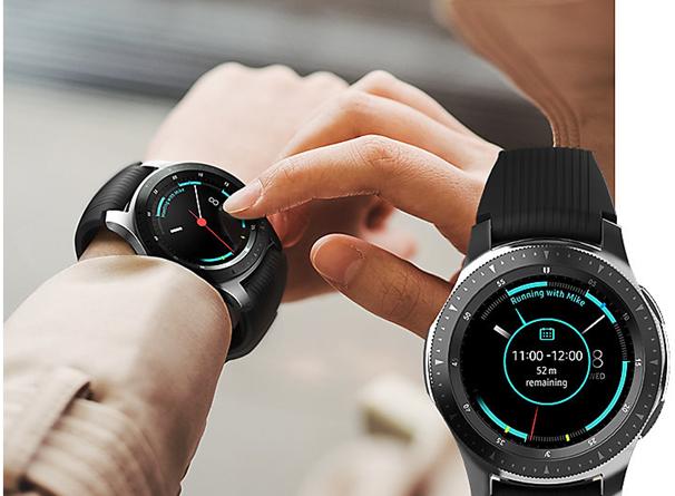 Samsung Galaxy Watch- Telstra price and plan