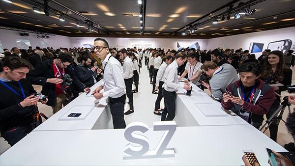 Samsung Success 2