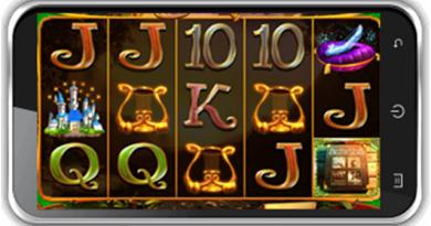 Wish upon a Jackpot pokies