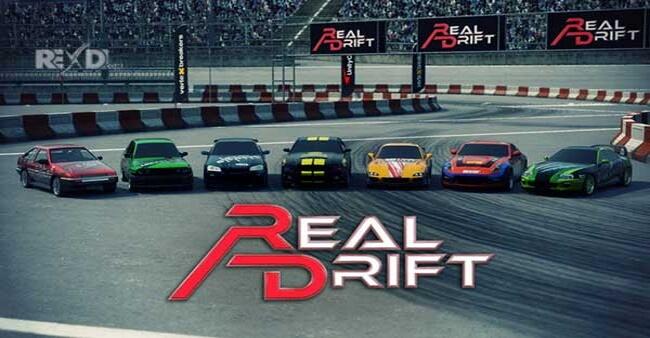 real-drift-car-racing lite