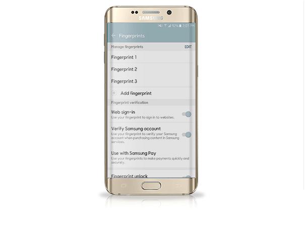 Samsung Flow App Guide